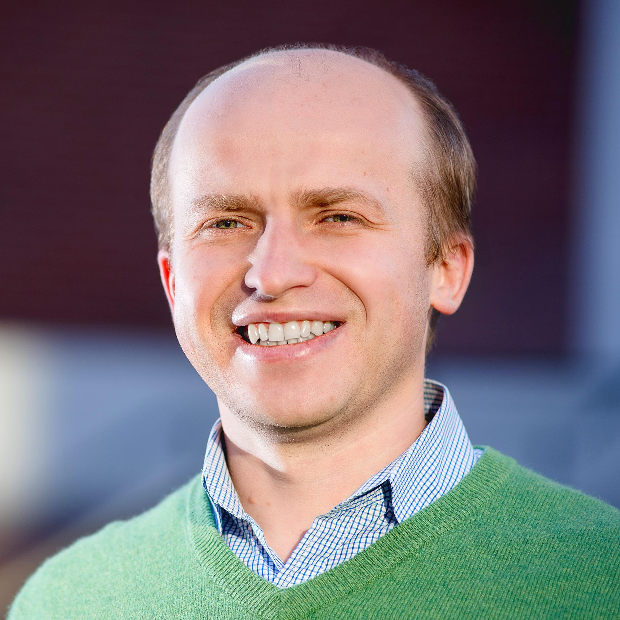 Олександр Щегловітов