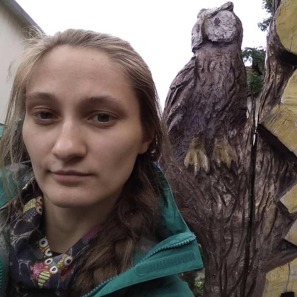 Наталія Штефан